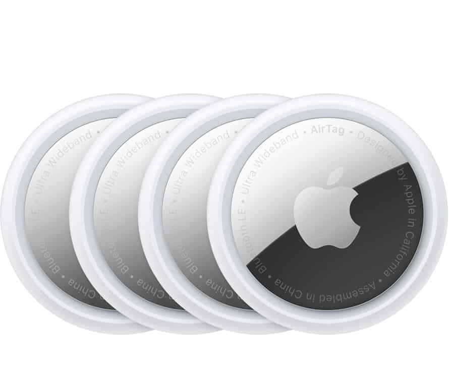 AirTag tracker Apple