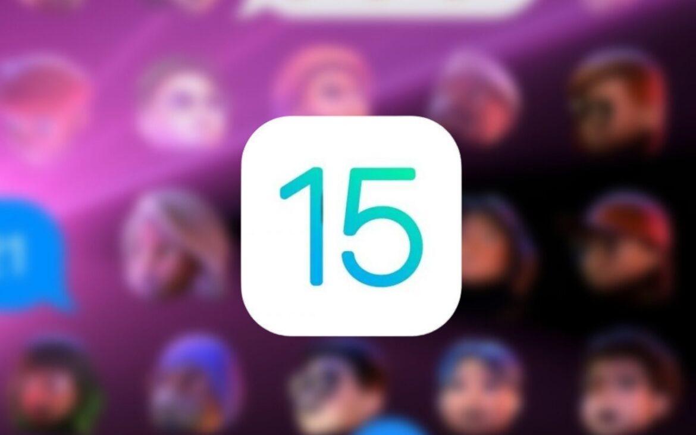 iOS 15 Techline blog informatico