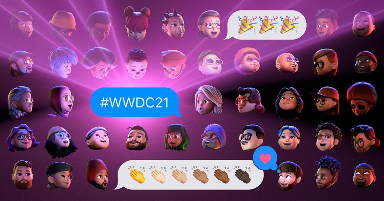 WWDC 2021 Techline